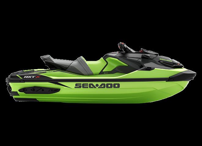 2020 Sea-Doo RXT-X 300