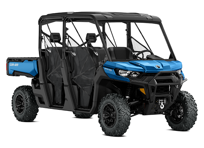 Can-Am DEFENDER MAX XT 2021