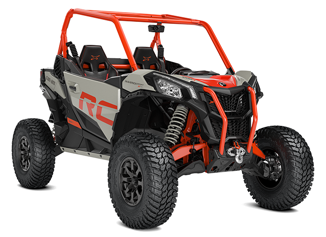 MAVERICK SPORT X RC 2021