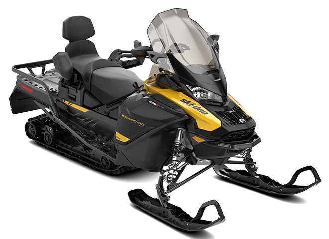 Ski-Doo Expedition LE 2022