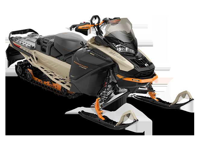 Ski-Doo Expedition Xtreme 2022